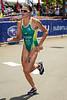"Natalie Van Coevorden - 2015 Mooloolaba ITU Triathlon World Cup Women - 2015 Mooloolaba Triathlon Multi Sport Festival, Sunshine Coast, Qld, AUS; Saturday 14 March 2015. Photos by Des Thureson - <a href=""http://disci.smugmug.com"">http://disci.smugmug.com</a>. Camera 1."