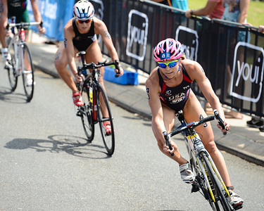 - 2015 Mooloolaba ITU Triathlon World Cup Women - 2015 Mooloolaba Triathlon Multi Sport Festival, Sunshine Coast, Qld, AUS; Saturday 14 March 2015. Photos by Des Thureson - http://disci.smugmug.com. Camera 1.