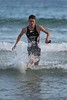 2015 Noosa Triathlon, Noosa Heads, Sunshine Coast, Queensland, Australia; 1 November. Camera 2. Photos by Des Thureson - disci.smugmug.com