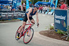 Australian Olympic Marathon Legend Steve Moneghetti - Legends Team Triathlon, Noosa Multi Sport Festival, Noosa Heads, Sunshine Coast, Queensland, Australia; 30 October 2010.