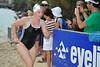 Jessicah Schipper - Legends Team Triathlon, Noosa Multi Sport Festival, Noosa Heads, Sunshine Coast, Queensland, Australia; 30 October 2010.