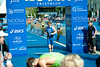 Ryan Fisher - 2011 Noosa Triathlon, Noosa Heads, Sunshine Coast, Queensland, Australia; 30 October 2011.