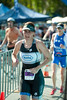 Christelle - 2011 Noosa Triathlon, Noosa Heads, Sunshine Coast, Queensland, Australia; 30 October 2011.