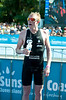 James Seear - 2011 Noosa Triathlon, Noosa Heads, Sunshine Coast, Queensland, Australia; 30 October 2011.
