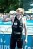 James Seear - 2011 Noosa Triathlon, Noosa Heads, Sunshine Coast, Queensland, Australia; 30 October 2011.