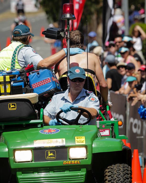 - 2013 Noosa Triathlon, Noosa Heads, Sunshine Coast, Queensland, Australia; 3 November. Camera 2. Photos by Des Thureson - disci.smugmug.com