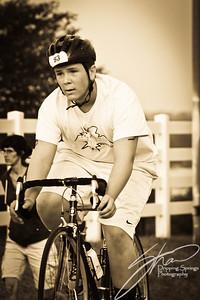 Owen Stamper Age 14