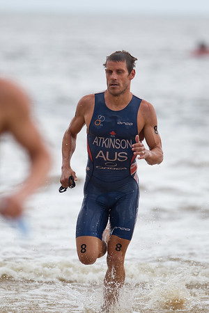 UNEDITED Extra Photos - 2012 Mooloolaba Triathlon Festival.