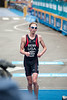 Ethan Brown - 2012 Subaru Mooloolaba Men's ITU Triathlon World Cup; Mooloolaba, Sunshine Coast, Queensland, Australia; 24 March 2012. Photos by Des Thureson - disci.smugmug.com.  Post Race.  The images in this gallery have not been edited / cropped. If you order a print, these images will be edited / corrected / cropped before being printed. Des.