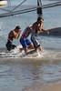 2013 Subaru Mooloolaba Men's ITU Triathlon World Cup; Mooloolaba, Sunshine Coast, Queensland, Australia; 16 March 2013. Photos by Des Thureson - disci.smugmug.com. Camera 2.