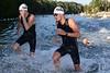Clayton Fettell - Swim Leg - 2013 Noosa Triathlon, Noosa Heads, Sunshine Coast, Queensland, Australia; 3 November. Camera 1. Photos by Des Thureson - disci.smugmug.com