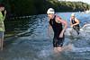 Dan Wilson - Swim Leg - 2013 Noosa Triathlon, Noosa Heads, Sunshine Coast, Queensland, Australia; 3 November. Camera 1. Photos by Des Thureson - disci.smugmug.com
