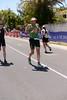 Run Leg - 2013 Noosa Triathlon, Noosa Heads, Sunshine Coast, Queensland, Australia; 3 November. Camera 1. Photos by Des Thureson - disci.smugmug.com