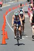 Bike Leg - 2013 Noosa Triathlon, Noosa Heads, Sunshine Coast, Queensland, Australia; 3 November. Camera 2. Photos by Des Thureson - disci.smugmug.com
