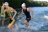 Shane Barrie - Swim Leg - 2013 Noosa Triathlon, Noosa Heads, Sunshine Coast, Queensland, Australia; 3 November. Camera 1. Photos by Des Thureson - disci.smugmug.com