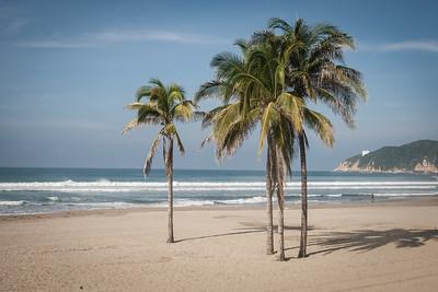 Triatlon Acapulco