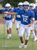 Trinity Valley High School#12 Dylan Mandel