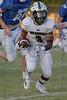 The Woodlands Christian Academy RB #3 Roric Hawkins, Jr.