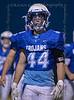 Trinity Valley High School #44 RB/LB Stewart Sloter