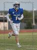 Trinity Valley High School WR/DB #1 Will Masterson