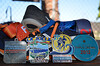 Carlsbad Jan, 2012, time 2:42<br /> La Jolla April, 2012, time 2:30 & 2:42<br /> AFC August, 2012, time 2:18 & 2:47