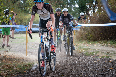 Pro City Cyclocross Grand Prix