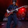 Trombone Shorty live at Fillmore Detroit on 10-26-2017, photo credit: Ken Settle