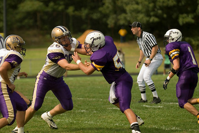 Troy High Football