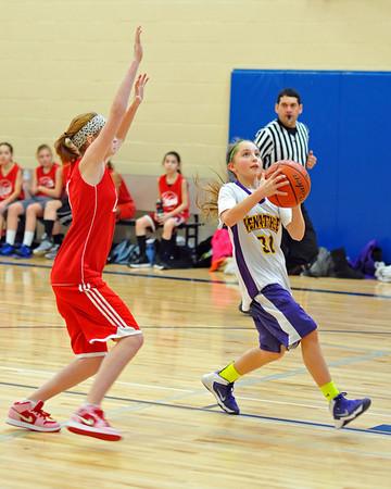 Truh Basketball