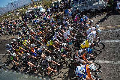 Tucson Bicycle Classic 2014