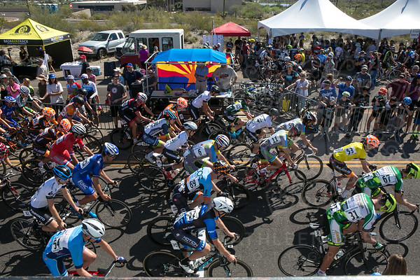 Tucson Bicycle Classic 2017