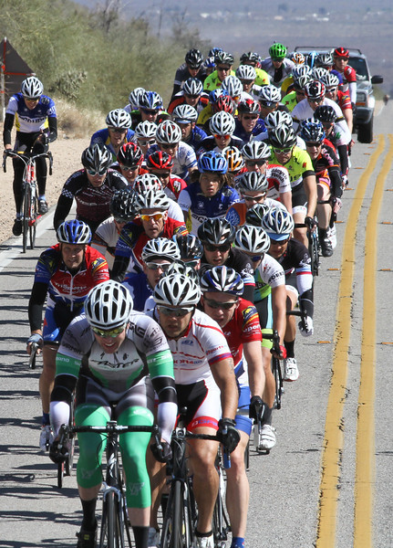 Tucson Bike Classic 2012