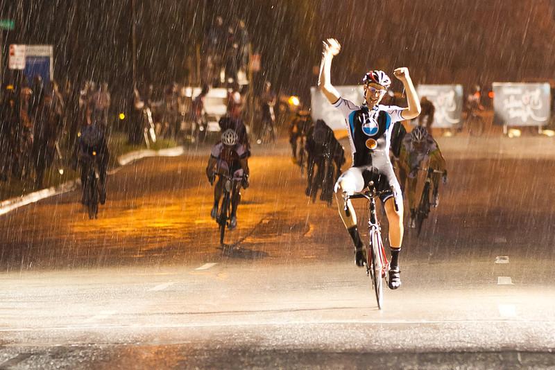 Men's Cat I/II Race Rainy Finish