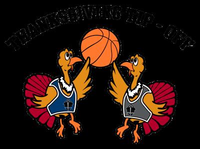 Thanksgiving Tipoff 2016