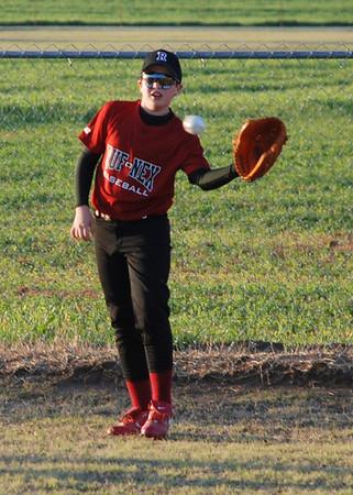 Tuttle Baseball - Ruf-Nex - 4/13/2009
