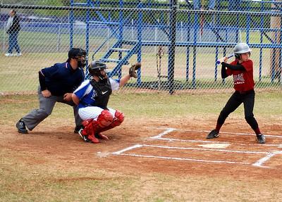 Tuttle Baseball - Ruf-Nex - 4/16/2009