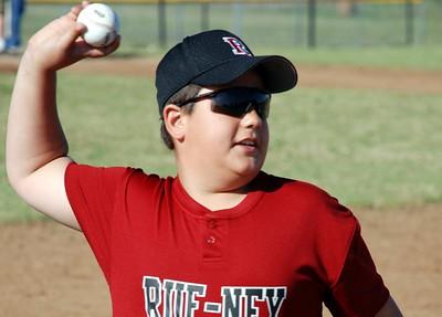 Tuttle Baseball - Ruf-Nex - 4/21/2009