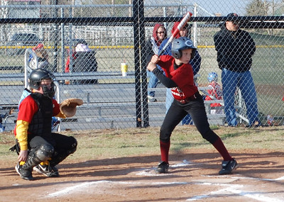 Tuttle Baseball - Ruf-Nex - 4/2/2009