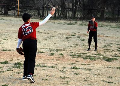 Tuttle Baseball - Ruf-Nex - 4/9/2009