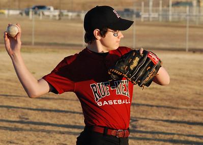 Tuttle Baseball - Ruf-Nex - 4/14/2009