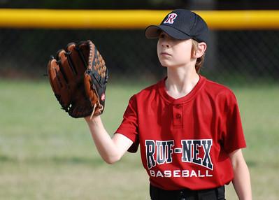 Tuttle Baseball - Ruf-Nex - 4/28/2009