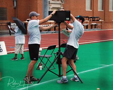 2014 USATF Masters Track Meet Volunteers