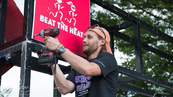 2017 Beat The Heat