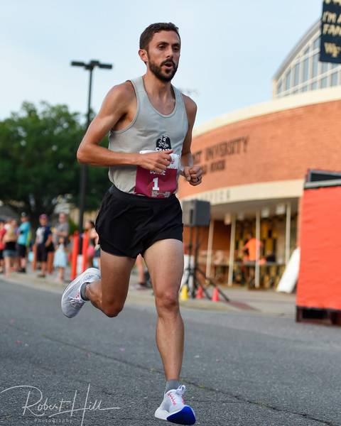 Cook Medical Beat The Heat 5K