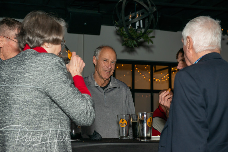 Twin City Track Club Holiday Party