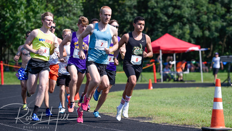 Twin City Track Club's Ultimate Runner
