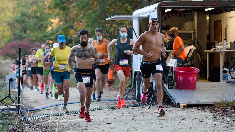 TCTC Salem Lake Trail Races