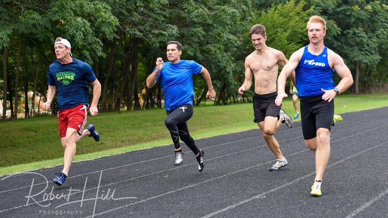 TCTC Summer Track Series
