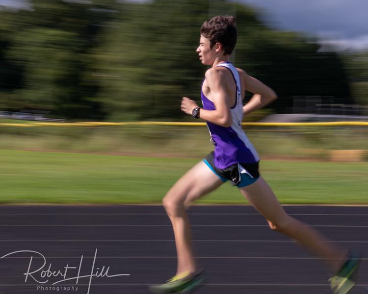 Ultimate Runner