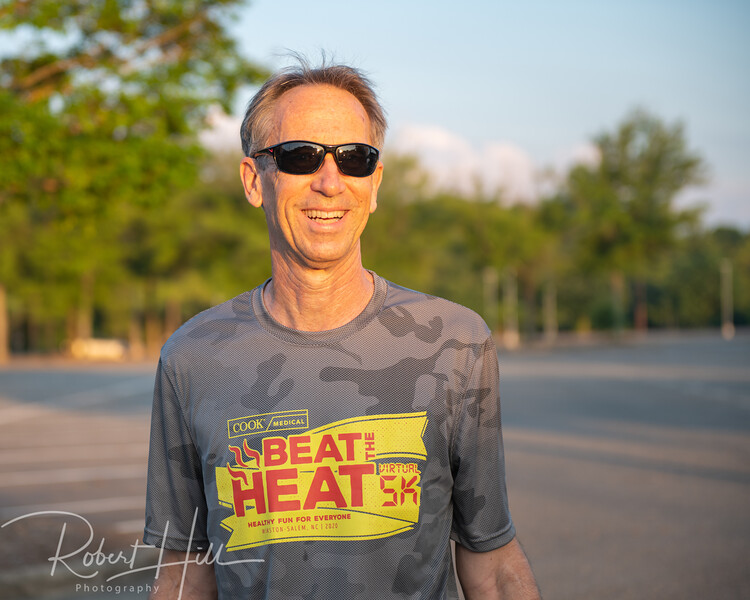 Virtual Cook Medical Beat The Heat 5K